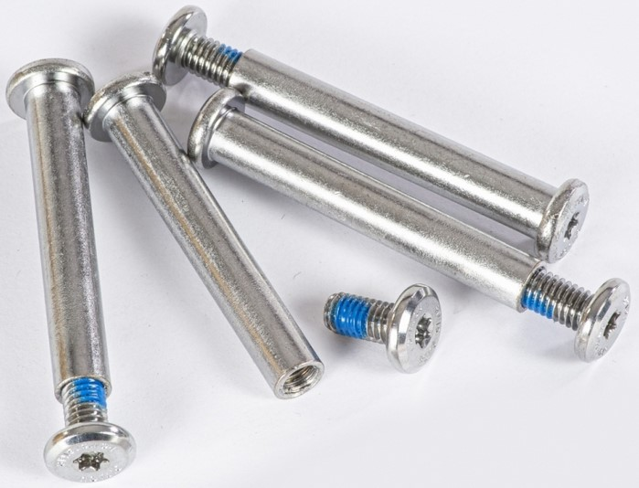 SUV axles set