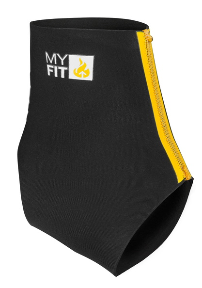 MYFIT Footies low cut