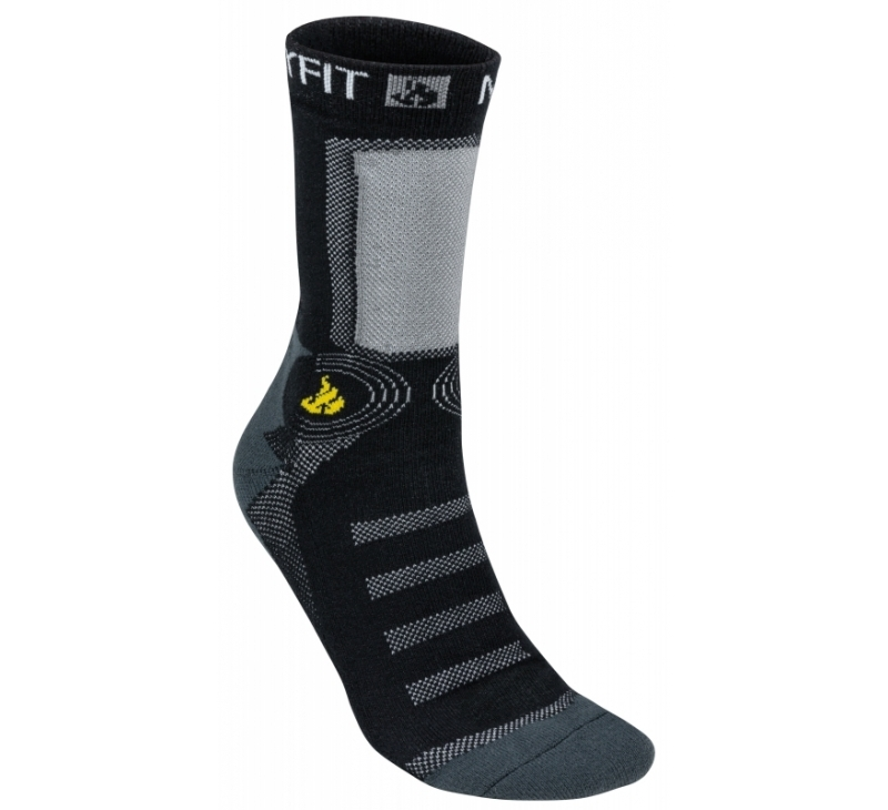 900991 Myfit Skating Pro Socks 2020 view1