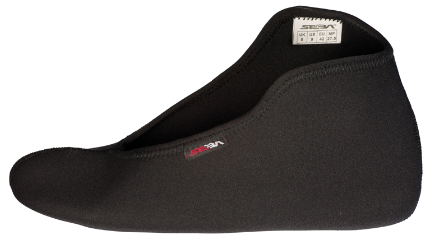 Seba Comfort Sock Low Cut