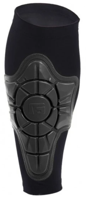 G form shin guards