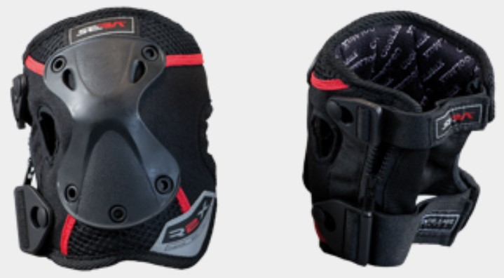 Seba Knee Pad Pro with Zip