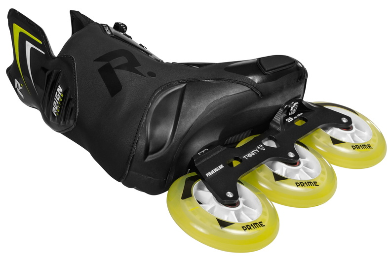 Powerslide Reign Hockey Triton 100mm 2