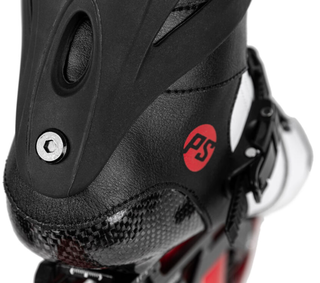 The cuff can be taken off of the Powerslide Speed Slalom Arise SL inline skate
