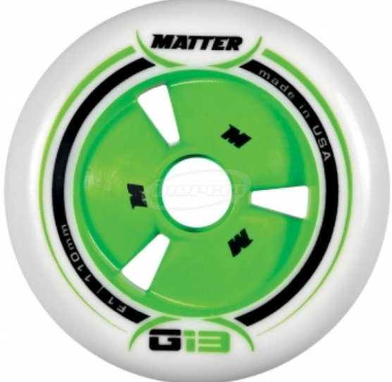 Matter Gi3 Wheels 90mm